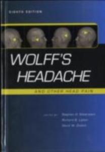Ebook in inglese Wolff's Headache and Other Head Pain STEPHEN, SILBERSTEIN