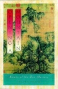 Foto Cover di Opening a Mountain: Koans of the Zen Masters, Ebook inglese di Steven Heine, edito da Oxford University Press