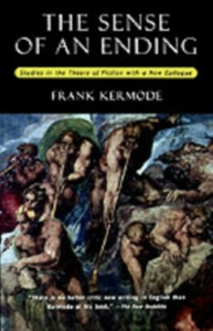 Ebook in inglese Sense of an Ending: Studies in the Theory of Fiction with a New Epilogue Kermode, Frank