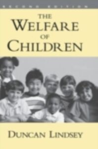 Ebook in inglese Welfare of Children Lindsey, Duncan