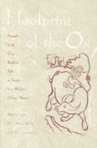Ebook in inglese Hoofprint of the Ox: Principles of the Chan Buddhist Path as Taught by a Modern Chinese Master Sheng-yen, Master