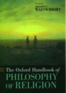 Ebook in inglese Oxford Handbook of Philosophy of Religion -, -