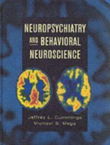 Foto Cover di Neuropsychiatry and Behavioral Neuroscience, Ebook inglese di Jeffrey L. Cummings,Michael S. Mega, edito da Oxford University Press