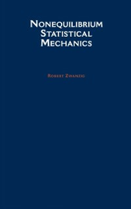Ebook in inglese Nonequilibrium Statistical Mechanics Zwanzig, Robert