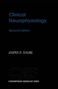 Ebook in inglese Clinical Neurophysiology JASPER, DAUBE