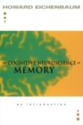 Cognitive Neuroscience of Memory An Introduction