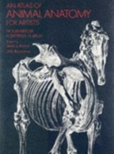 Ebook in inglese Animal Anatomy for Artists: The Elements of Form Goldfinger, Eliot