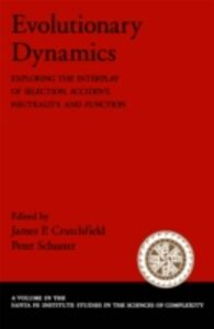 Ebook in inglese Evolutionary Dynamics P, CRUTCHFIELD JAMES