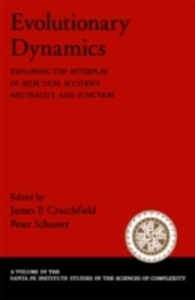 Ebook in inglese Evolutionary Dynamics P, CRUTCHFIELD JAMES