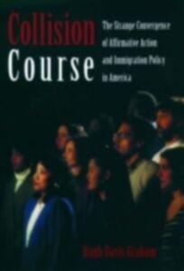 Ebook in inglese Collision Course DAVIS, GRAHAM HUGH