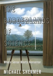 Ebook in inglese Borderlands of Science Shermer, Michael