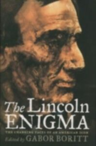 Ebook in inglese Lincoln Enigma: The Changing Faces of an American Icon