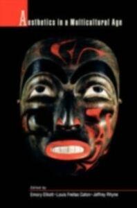 Foto Cover di Aesthetics in a Multicultural Age, Ebook inglese di  edito da Oxford University Press