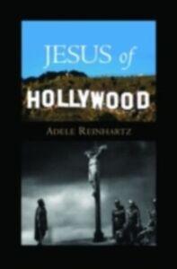 Ebook in inglese Jesus of Hollywood ADELE, REINHARTZ