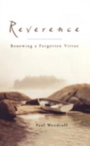Ebook in inglese Reverence PAUL, WOODRUFF