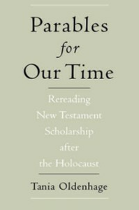 Ebook in inglese Parables for Our Time Rereading New Testament Scholarship after the Holocaust -, -