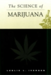 Ebook in inglese Science of Marijuana L, IVERSEN LESLIE