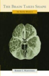 Foto Cover di Brain Takes Shape: An Early History, Ebook inglese di Robert L. Martensen, edito da Oxford University Press