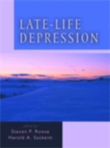 Foto Cover di Late-Life Depression, Ebook inglese di  edito da Oxford University Press