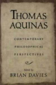 Ebook in inglese Thomas Aquinas: Contemporary Philosophical Perspectives -, -