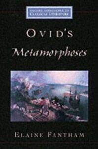 Foto Cover di Ovid's Metamorphoses, Ebook inglese di Elaine Fantham, edito da Oxford University Press