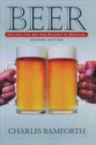 Ebook in inglese Beer Bamforth, Charles