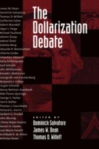 Ebook in inglese Dollarization Debate -, -