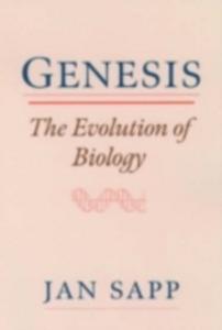 Ebook in inglese Genesis: The Evolution of Biology Sapp, Jan