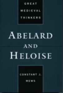 Ebook in inglese Abelard and Heloise Mews, Constant J.