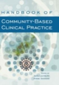 Ebook in inglese Handbook of Community-Based Clinical Practice -, -