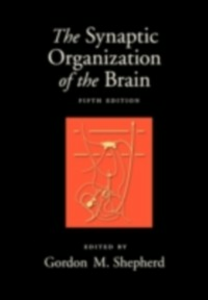 Ebook in inglese Synaptic Organization of the Brain -, -