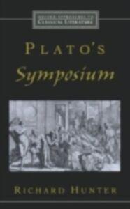 Foto Cover di Plato's Symposium, Ebook inglese di Richard Hunter, edito da Oxford University Press