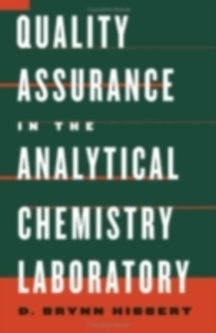 Ebook in inglese Quality Assurance in the Analytical Chemistry Laboratory Hibbert, D. Brynn