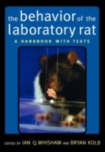 Ebook in inglese Behavior of the Laboratory Rat: A Handbook with Tests -, -