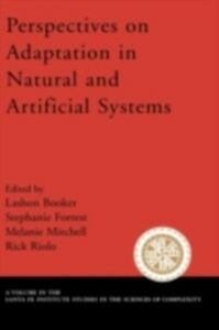 Ebook in inglese Perspectives on Adaptation in Natural and Artificial Systems -, -