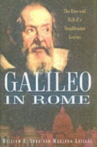 Ebook in inglese Galileo in Rome R, SHEA WILLIAM