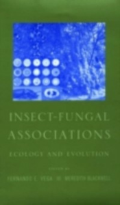 Ebook in inglese Insect-Fungal Associations: Ecology and Evolution -, -