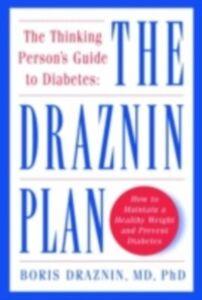 Ebook in inglese Living with Diabetes Dr. Draznin's Plan for Better Health BORIS, DRAZNIN