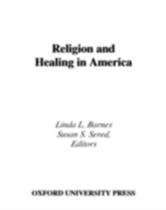 Ebook in inglese Religion and Healing in America L, BARNES LINDA