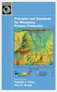 Ebook in inglese Principles and Standards for Measuring Primary Production