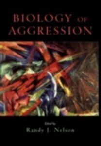 Foto Cover di Biology of Aggression, Ebook inglese di  edito da Oxford University Press