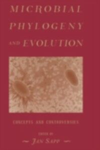 Ebook in inglese Microbial Phylogeny and Evolution: Concepts and Controversies -, -