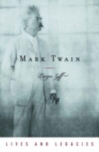 Ebook in inglese Mark Twain Ziff, Larzer