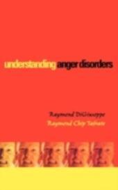 Understanding Anger Disorders
