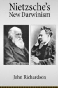 Ebook in inglese Nietzsche's New Darwinism Richardson, John
