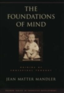 Ebook in inglese Foundations of Mind: Origins of Conceptual Thought Mandler, Jean Matter
