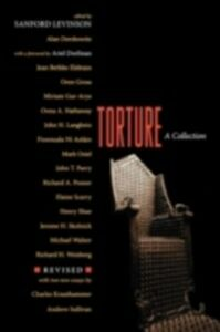 Ebook in inglese Torture: A Collection -, -