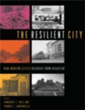 Resilient City: How Modern Cities Recover from Disaster