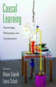Ebook in inglese Causal Learning: Psychology, Philosophy, and Computation -, -