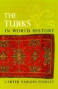 Foto Cover di Turks in World History, Ebook inglese di Carter Vaughn Findley, edito da Oxford University Press